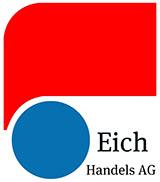 Eich Logo mit schrift